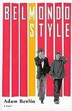 Belmondo Style, Adam Berlin, 0312319231