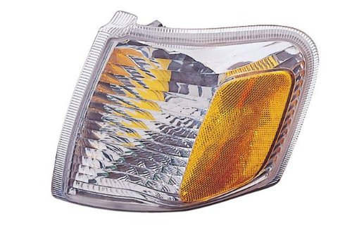Ford Explorer Driver Side Replacement Turn Signal Corner Light