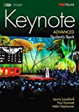 img - for Keynote Advanced with DVD-ROM (Keynote (American English)) book / textbook / text book