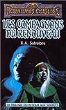 Les Royaumes Oubliés - La légende de Drizzt, tome 9 : L'invasion des ténèbres par Salvatore