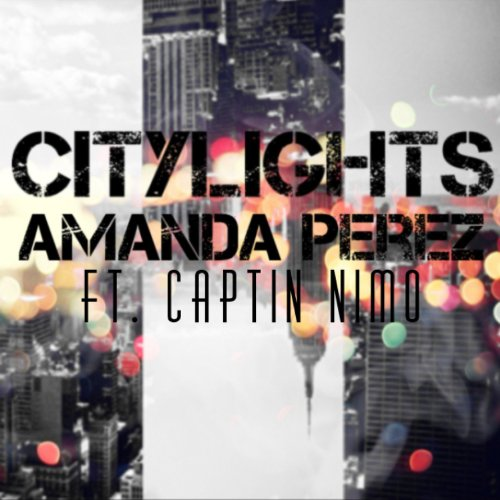 City Lights (feat. Captin Nimo...