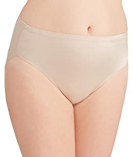 2d939eb88cc1 Miraclesuit Shapewear Women's TC Intimates by Microfiber Hi-Cut 3 ...