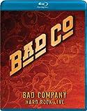 Bad Company: Hard Rock Live [Blu-ray] music