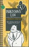 Parkinson's Law, C. Northcote Parkinson, 0395083737
