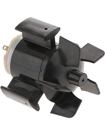 perfk Motor de Ventilador de Encogimiento Calor de Aire Caliente Antorcha Plástica Soldadura Suelda