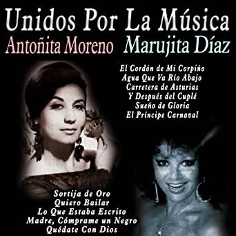 La del Traje Blanco by Antoñita Moreno on Amazon Music ...