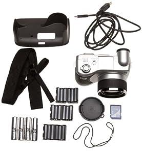 HP PhotoSmart 850 4MP Digital Camera w/ 8x Optical Zoom from Hewlett Packard