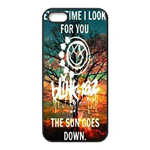 Generic Case Blink For iPhone 5, 5S W2A2238496