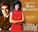 img - for Dark Shadows - The Tony & Cassandra Mysteries (Dark Shadows Special Releases) book / textbook / text book