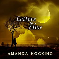 Letters to Elise: A Peter Townsend Novella (My Blood Approves)