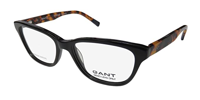 a02f461909 Gant 4057 For Ladies Women Cat Eye Full-Rim Shape Flexible Hinges Brand Name