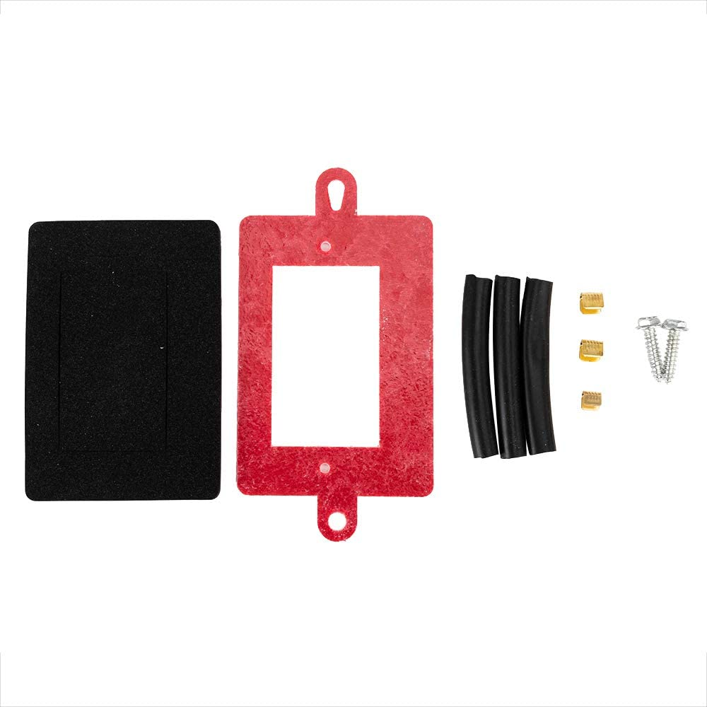 5012699AA 05012699AA RU-358 Blower Motor Resistor With Automatic Temperature Control fit for 1999-2004 Jeep Grand Cherokee