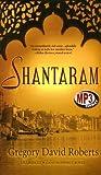 img - for Shantaram (Library Edition) book / textbook / text book
