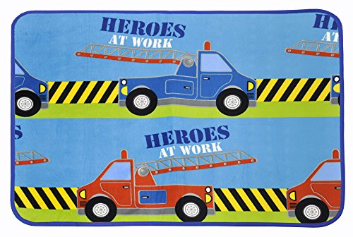 Heritage Kids Rescue Heroes Floor product image