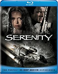 Cover Image for 'Serenity'