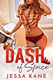 A Dash of Spice (Lights Camera Insta-love Book 2)