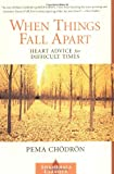 cover of When Things Fall Apart: Heart Advice for Difficult Times (Shambhala Classics)