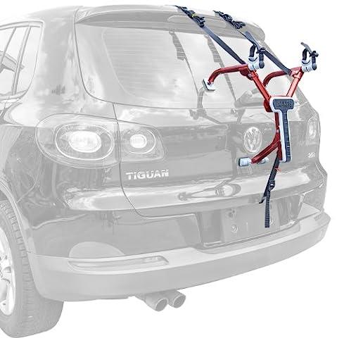 Allen Sports Aluminum Folding 1-Bike Rack - Impreza Sport Wagon