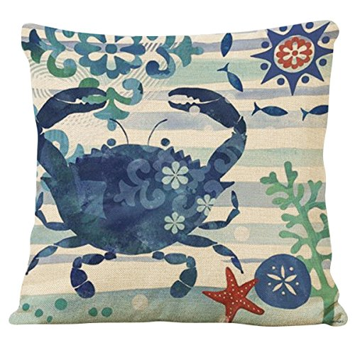famibay-decorative-pillow-cover-ocean-park-theme-square-cotton-linen-throw-pillow-case-cushion-cover