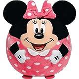Ty Beanie Ballz Minnie Mouse Plush, Large