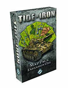Tide of Iron Map Pack Expansion One