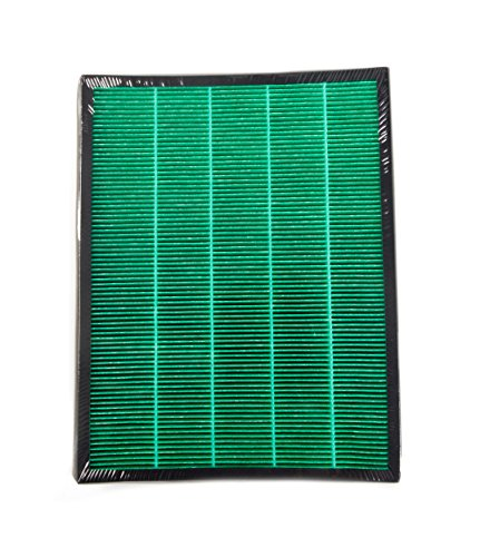 True HEPA replacement Filter for Rabbit Air BioGS 2.0 model SPA-550A and SPA-625A by LifeSupplyUSA ()