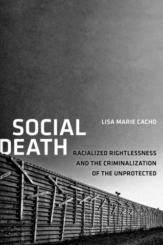 Social Death:Racialized Rightlessness..