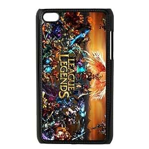 League Of Legends19.jpgiPod Touch 4 Case Black 05Go-389158