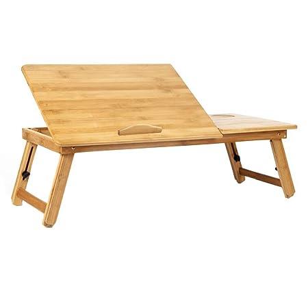 XM Consolas Mesa plegable, escritorio de computadora de madera ...