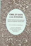 Oblivion and Stone, Sandra Reyes, 155728511X