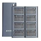 Best Cases With Aluminum Covers - EZARC Mini Precision Screwdriver Set with Premium Quality Review
