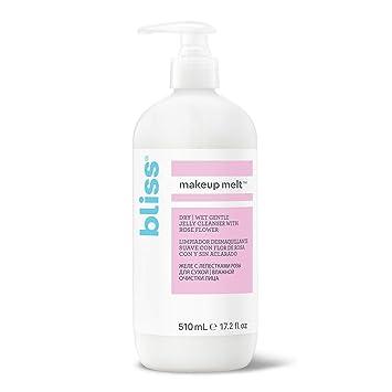 Amazon.com: Limpiador de maquillaje: Beauty