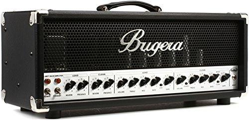 BUGERA 6262 INFINIUM by Bugera