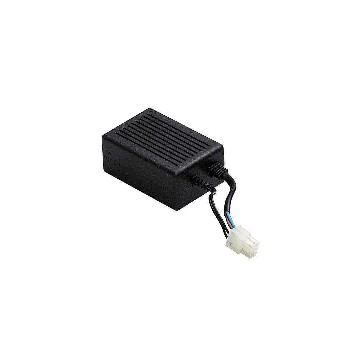 ohovps1b videotec, Adattatore per fotocamere, 100 –  240 VAC/12VDC, 1 a, per HOV portacomputer 100-240VAC/12VDC 1a 130359