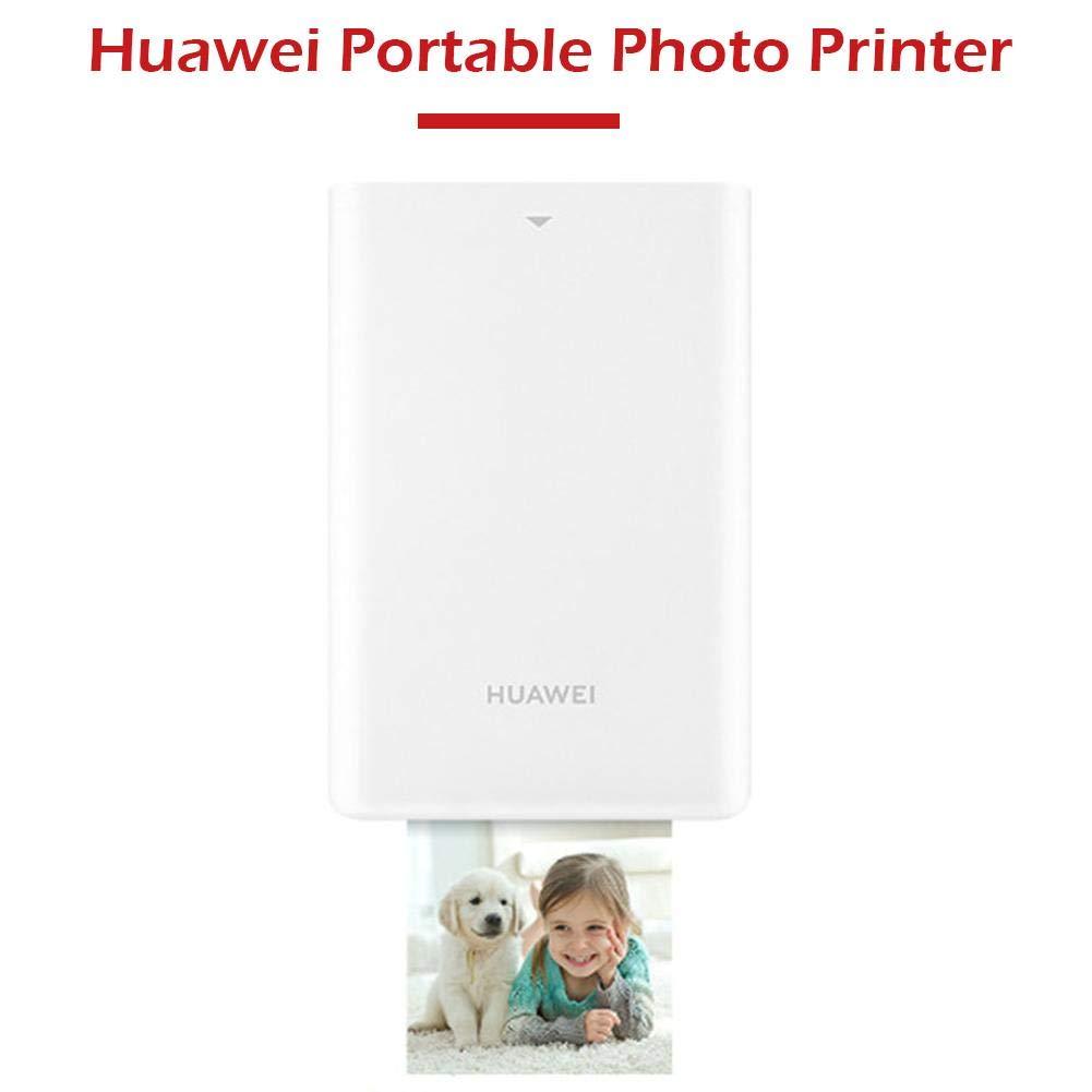 Huawei Honor Zink - Impresora portátil con conexión Bluetooth para ...