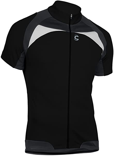 Amazon.com   Cannondale Men s Classic Cycling Jersey b934e075f