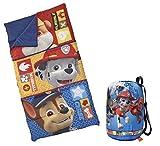 Nickelodeon Paw Patrol Slumber Bag & Drawstring Sack