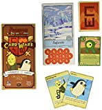 Adventure Time Card Wars Lemongrab Game Review and Comparison