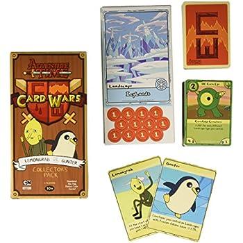 Tarjetas amazon game