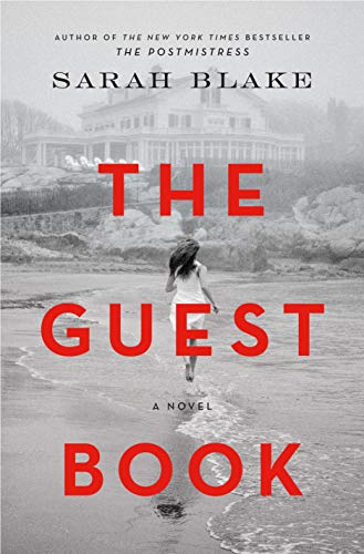 Book Cover: The Guest Book: A Novel