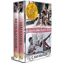 Box Digital GOLDEN BOYS: Um romance nos bastidores da música e da fama.