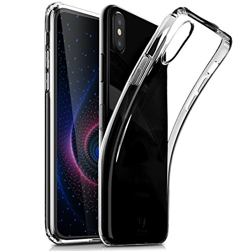 huawei p20 pro clear case