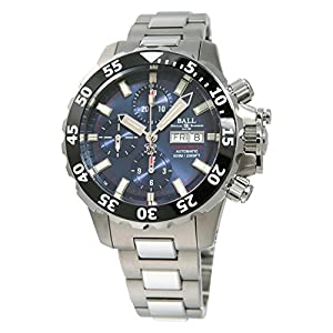 BALL WATCH DC3026A-SCJ-BE