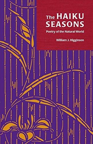 Haiku Seasons: Poetry of the Natural World
