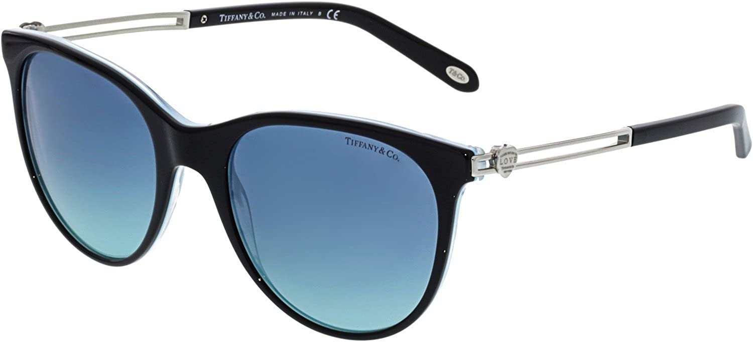 71f205a8e68 TIFFANY Women s 0TY4139 81939S 55 Sunglasses