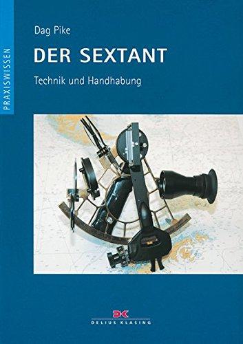 der-sextant-technik-und-handhabung