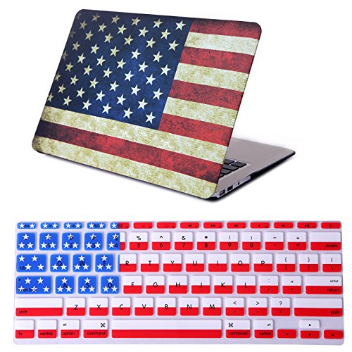 HDE Macbook Shell Cover Keyboard