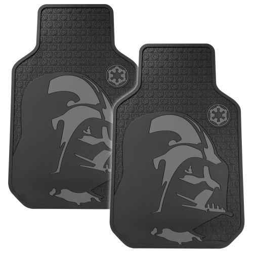 Plasticolor 001582R01 Darth Vader Floor product image