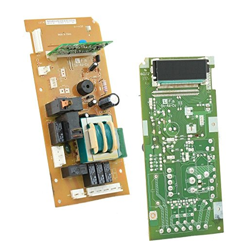 Frigidaire 5304468192 Control Board for Microwave by Frigidaire