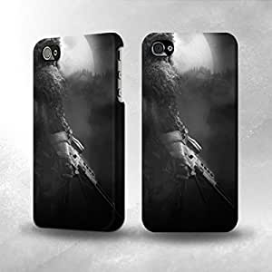 iphone covers Apple Iphone 6 plus Case - The Best 3D Full Wrap iPhone Case - Sniper